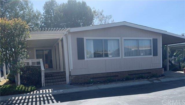 5200 Irvine Boulevard #312, Irvine, CA 92620 - MLS#: OC21077658