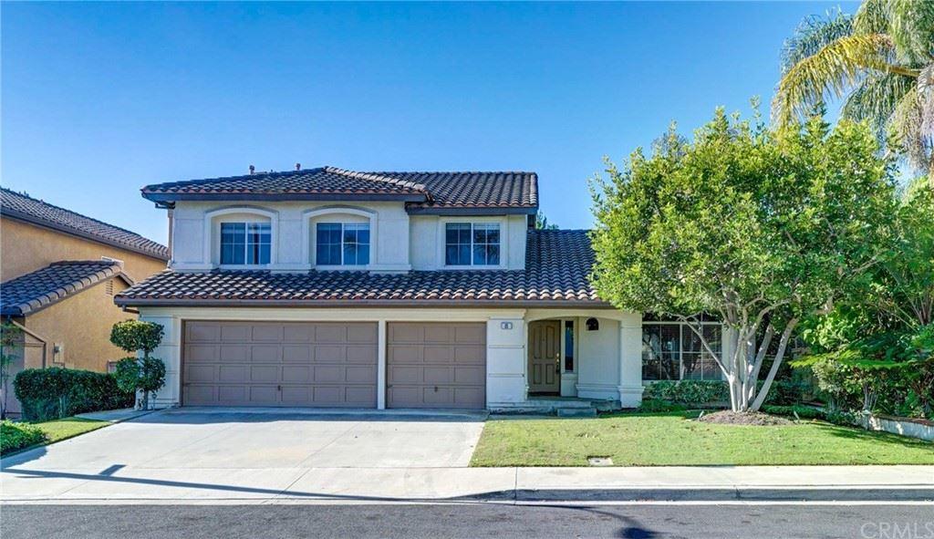 8 Collingwood, Aliso Viejo, CA 92656 - MLS#: OC21221658