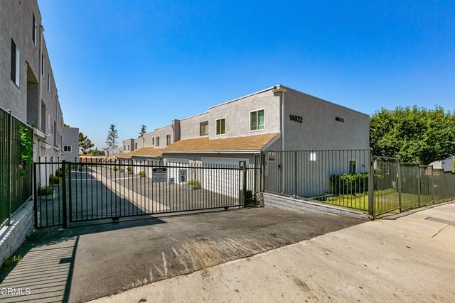 14018 Coteau Drive #802, Whittier, CA 90604 - MLS#: P1-5658
