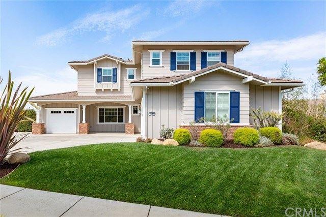 1591 Black Oak Drive, Santa Maria, CA 93455 - MLS#: PI20194658