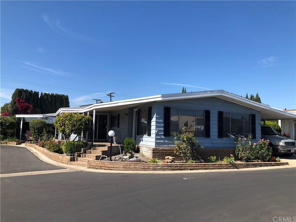 11730 Whittier Boulevard E #10, Whittier, CA 90601 - MLS#: PW21196658