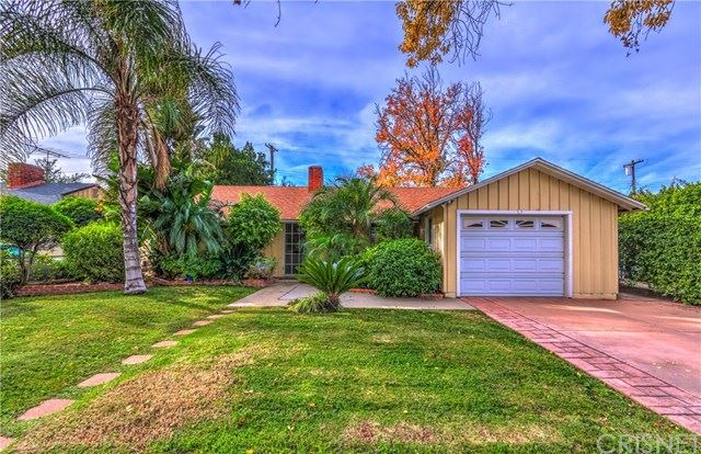 7837 Encino Avenue, Northridge, CA 91325 - #: SR21059658