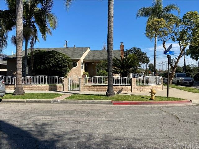 1802 Volk Avenue, Long Beach, CA 90815 - MLS#: SW20043658