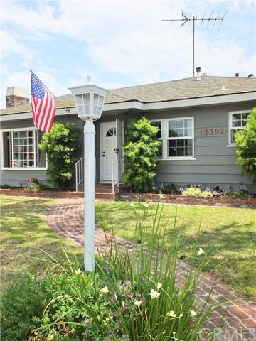 Photo of 12382 Pine Street, Garden Grove, CA 92840 (MLS # OC21133659)