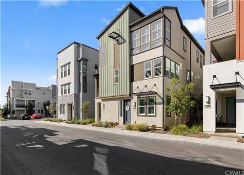 Photo of 107 Tenor, Irvine, CA 92618 (MLS # OC21167659)