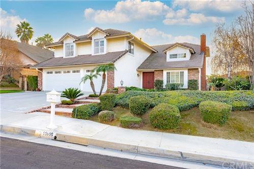 Photo of 11616 Ridgegate Drive, Whittier, CA 90601 (MLS # PW20264659)