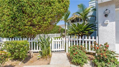 Photo of 20 Wintermist #86, Irvine, CA 92614 (MLS # PW21087659)