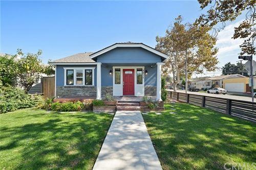 Photo of 5472 3rd Avenue, Los Angeles, CA 90043 (MLS # SB20230659)