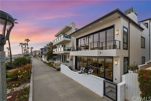 Photo of 3808 The Strand Drive, Manhattan Beach, CA 90266 (MLS # SB21084659)