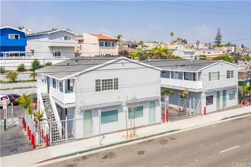 Photo of 1509 Aviation Blvd, Redondo Beach, CA 90278 (MLS # SB21203659)