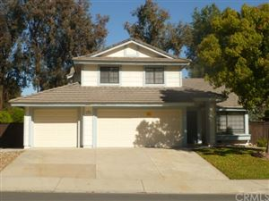 Photo of 41564 Big Sage Court, Temecula, CA 92591 (MLS # SW19113659)