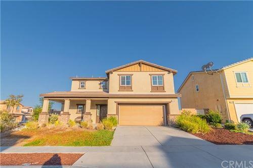 Photo of 34784 Oakwood Lane, Murrieta, CA 92563 (MLS # SW20227659)