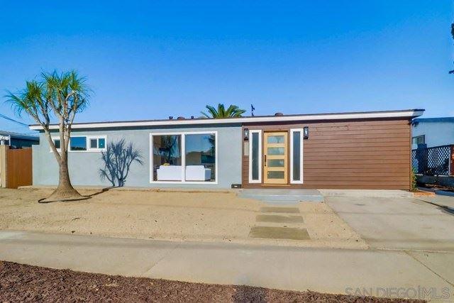 4229 Gila Ave, San Diego, CA 92117 - #: 200050659