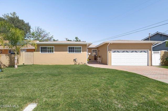 Photo of 4714 Laurelgrove Avenue, Valley Village, CA 91607 (MLS # 221001659)