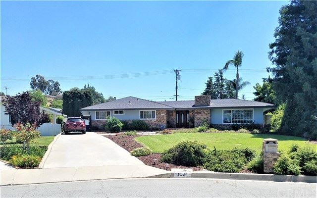 1834 E Cajon Circle, West Covina, CA 91791 - MLS#: CV20097659