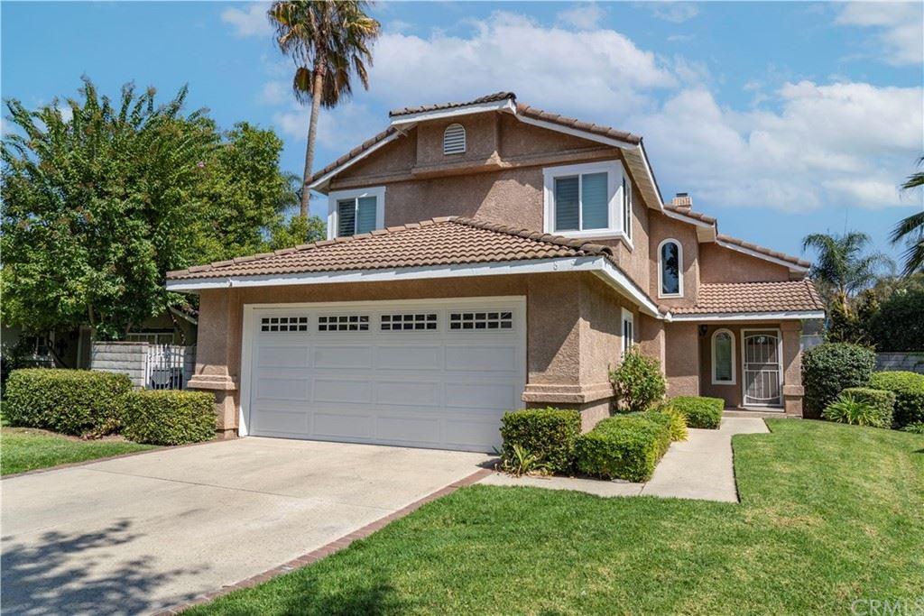 839 Arbor Circle, La Verne, CA 91750 - MLS#: CV21151659