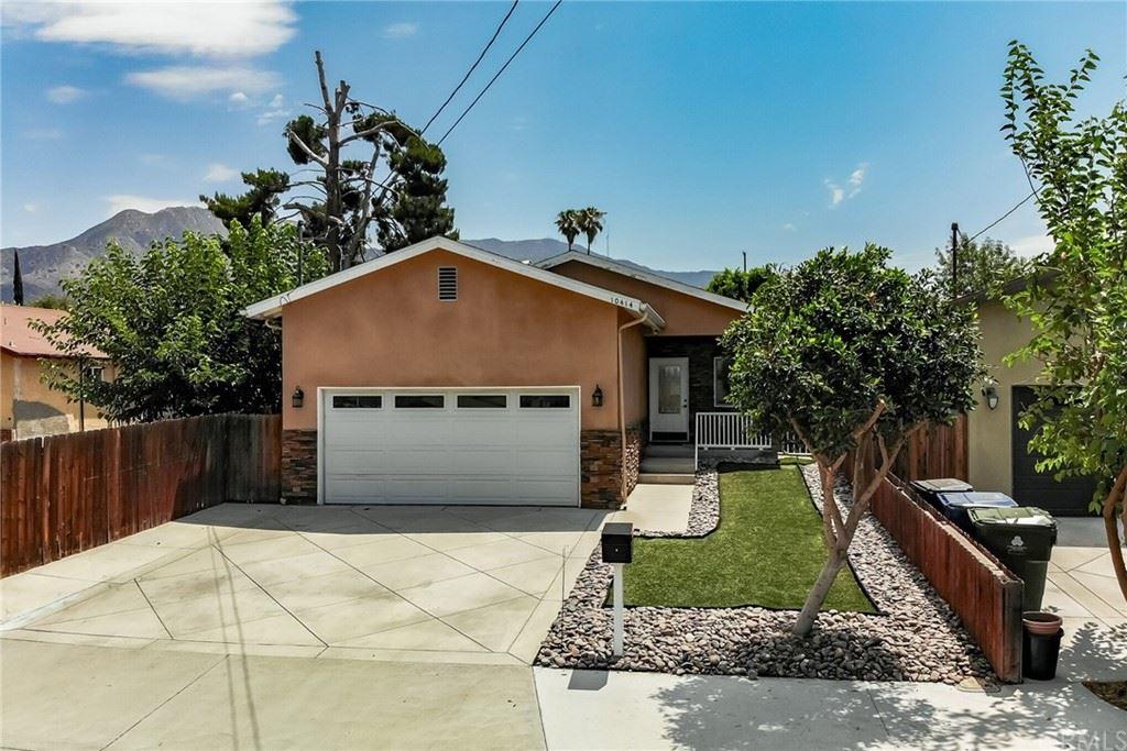 10414 Whitegate Avenue, Sunland, CA 91040 - MLS#: DW21149659