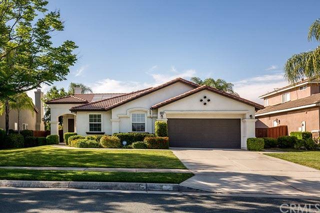 1621 Valley Falls Avenue, Redlands, CA 92374 - MLS#: EV21124659