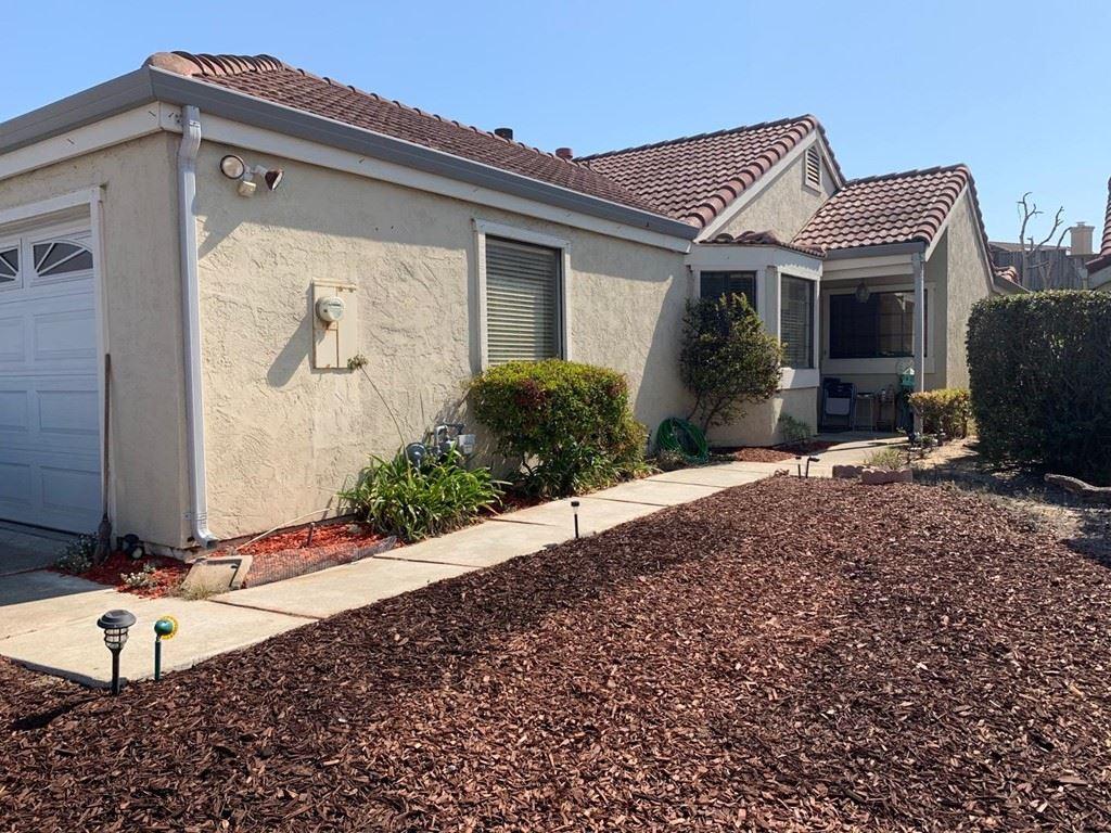 161 Dolphin Circle, Marina, CA 93933 - MLS#: ML81863659