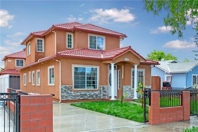 2025 S Evergreen Street, Santa Ana, CA 92707 - MLS#: OC20054659