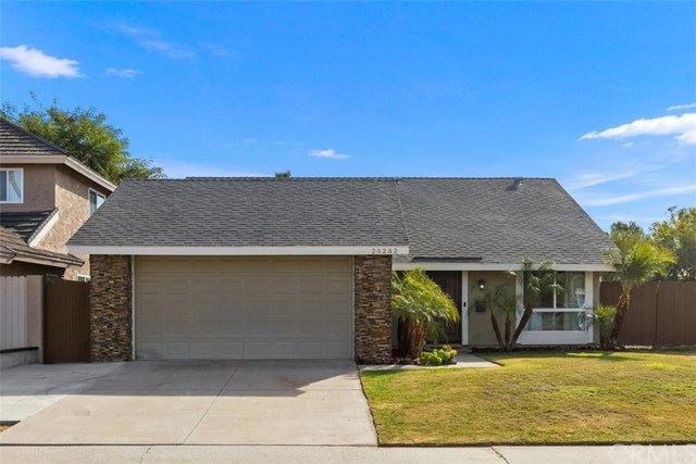 25232 Pike Road, Laguna Hills, CA 92653 - MLS#: OC21000659