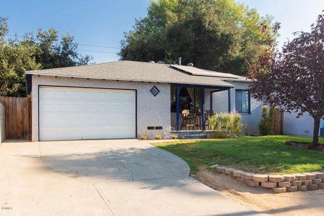 451 Devirian Place, Altadena, CA 91001 - #: P1-1659