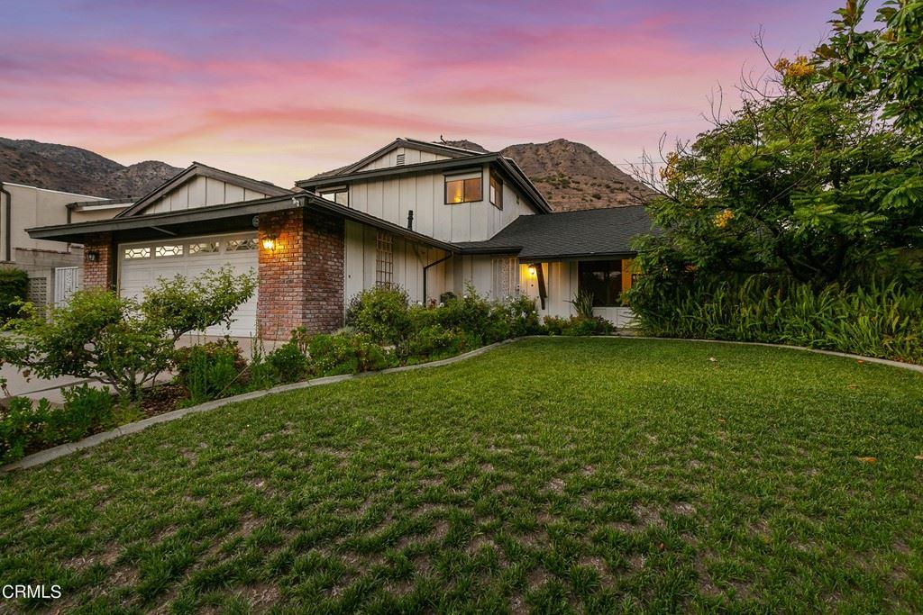 3431 Brookridge Road, Duarte, CA 91010 - #: P1-5659