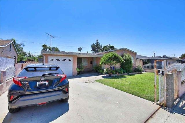 14122 Benbow Street, Baldwin Park, CA 91706 - MLS#: PW20153659