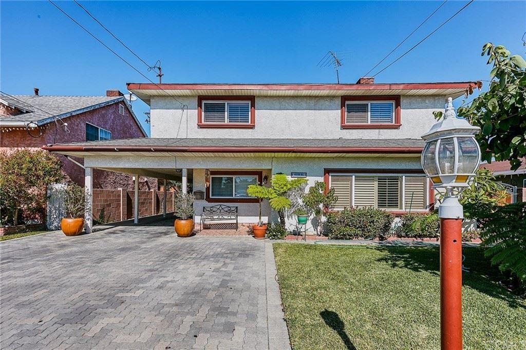 8119 Bergman Lane, Downey, CA 90242 - MLS#: PW21206659