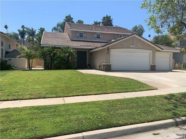 1356 Jillian Circle, Corona, CA 92881 - MLS#: SR20155659
