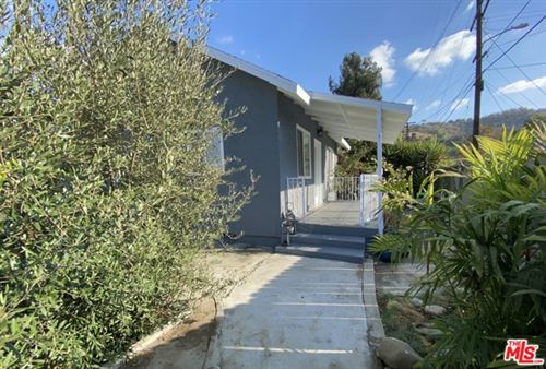 Photo of 261 S Avenue 52, Los Angeles, CA 90042 (MLS # 20669660)