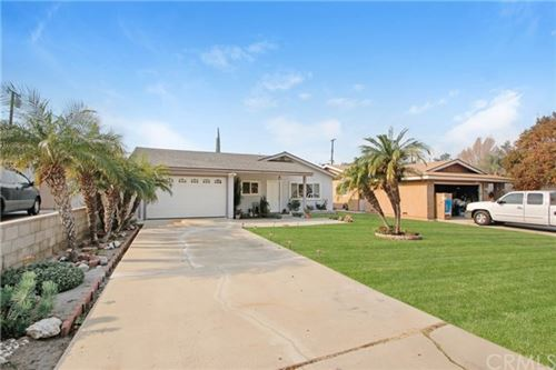 Photo of 15686 Fresno Avenue, Chino Hills, CA 91709 (MLS # EV20227660)