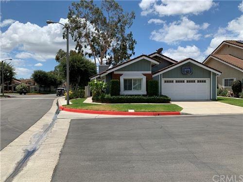 Photo of 2642 N River Trail Road, Orange, CA 92865 (MLS # PW20126660)