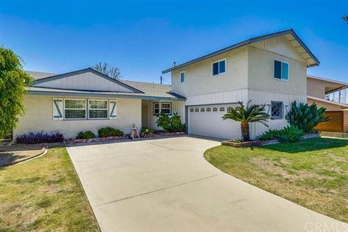Photo of 640 Lemke Drive, Placentia, CA 92870 (MLS # PW20132660)