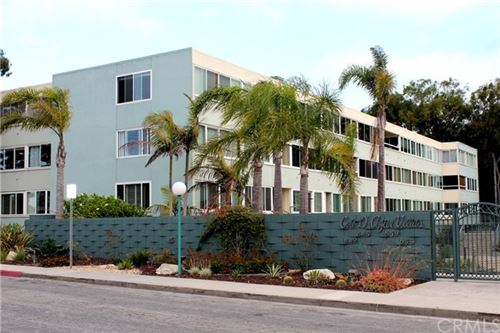 Photo of 649 Paseo De La Playa #305, Redondo Beach, CA 90277 (MLS # SB20156660)