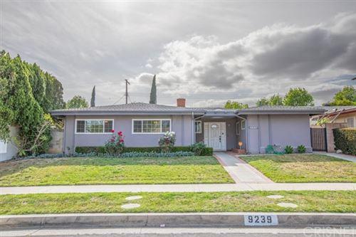 Photo of 9239 Monogram Avenue, North Hills, CA 91343 (MLS # SR21079660)