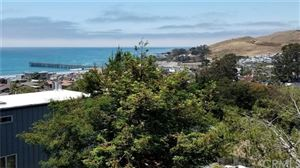 Photo of 388 Kentucky Avenue, Cayucos, CA 93405 (MLS # TR19150660)