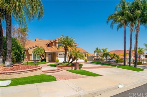 Photo of 2952 olympic view, Chino Hills, CA 91709 (MLS # TR21069660)