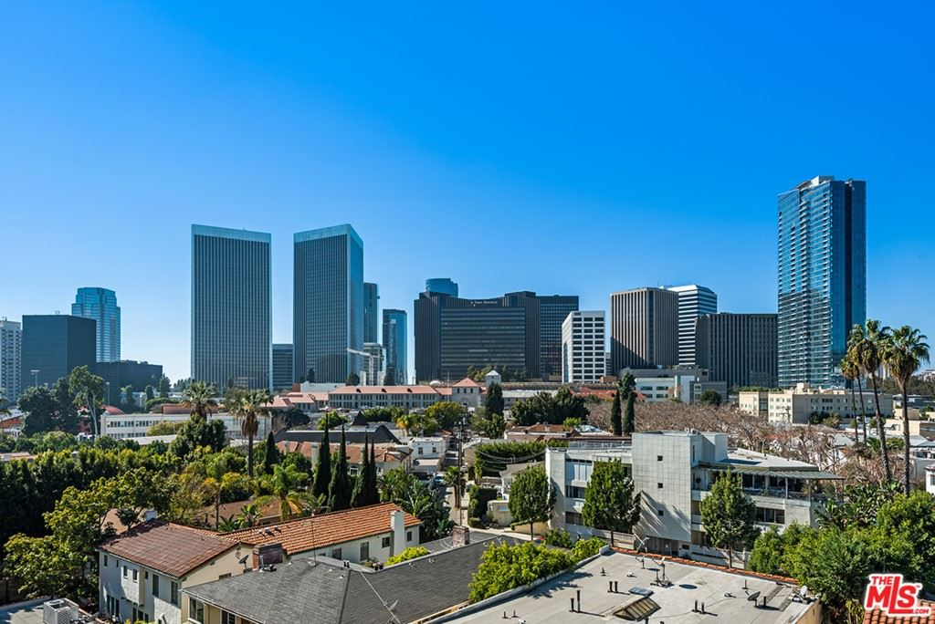 211 S Spalding Drive #S506, Beverly Hills, CA 90212 - MLS#: 21690660