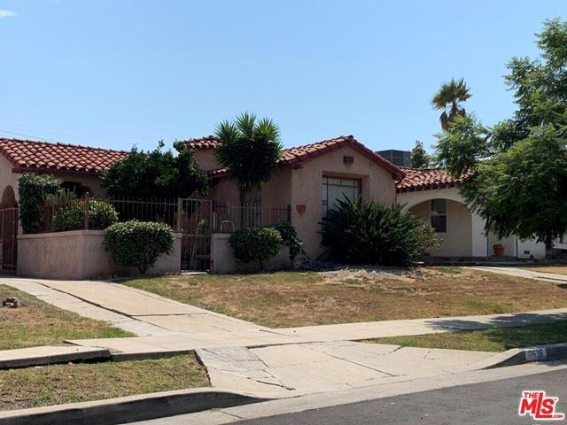 3636 W 61St Street, Los Angeles, CA 90043 - MLS#: 21698660