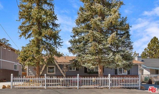 217 Whipple Drive, Big Bear City, CA 92314 - MLS#: 21714660