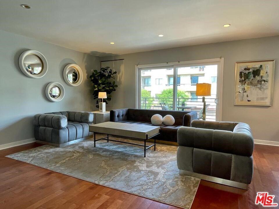 811 S Bedford Street #201, Los Angeles, CA 90035 - MLS#: 21758660