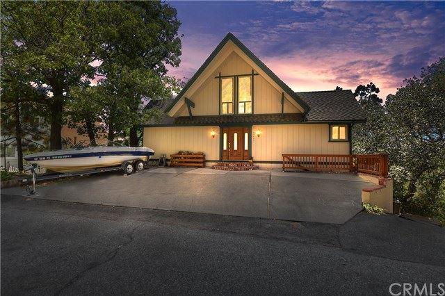 27447 Alpen Drive, Lake Arrowhead, CA 92352 - MLS#: EV20160660
