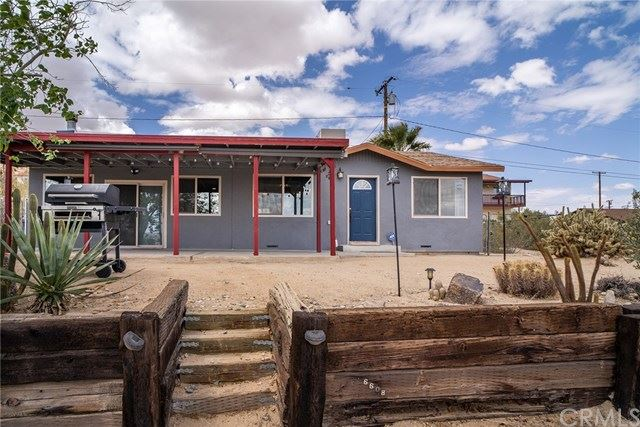 6608 Bullion Avenue, Twentynine Palms, CA 92277 - MLS#: JT21090660