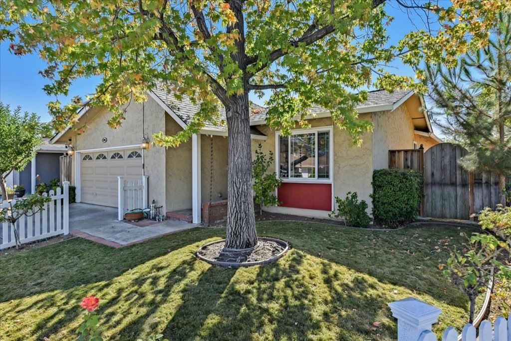 844 Sunnypark Court, Campbell, CA 95008 - MLS#: ML81866660