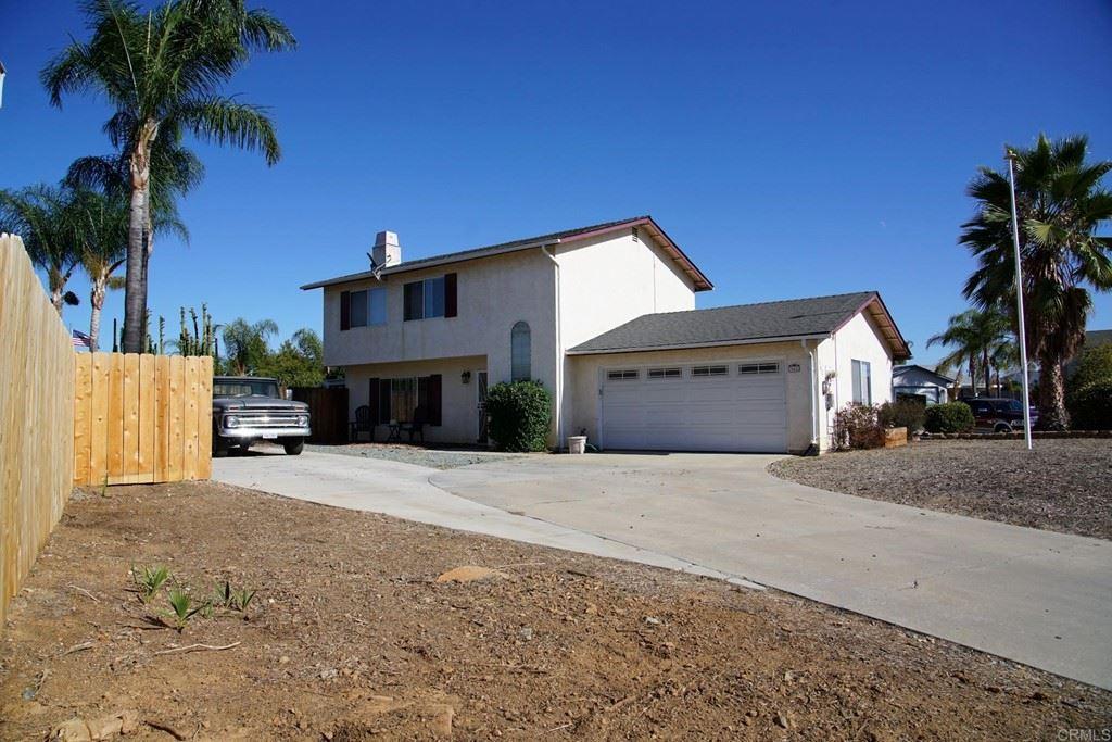 562 Tag Lane, Ramona, CA 92065 - MLS#: NDP2111660