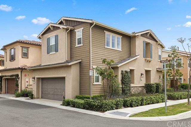20 Baculo Street, Mission Viejo, CA 92694 - MLS#: OC21070660