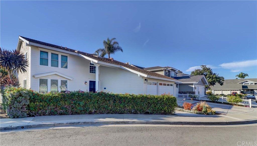 2721 Skylark Circle, Costa Mesa, CA 92626 - MLS#: PW21017660