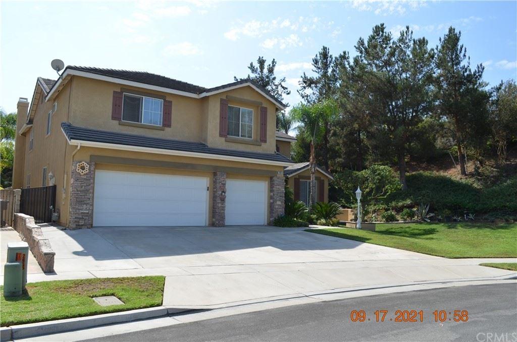 2665 Covington Circle, Corona, CA 92881 - MLS#: PW21186660