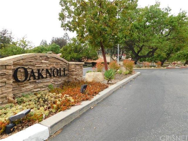 786 Birchpark Circle #202, Thousand Oaks, CA 91360 - #: SR21085660